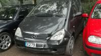 Mercedes W168 (A) Разборочный номер 51453 #2