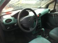 Mercedes W168 (A) Разборочный номер 52712 #3