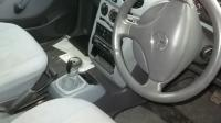 Mercedes W168 (A) Разборочный номер W9607 #3