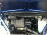 Mercedes W168 (A) Разборочный номер 53309 #4