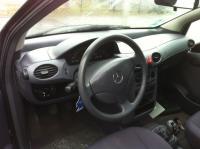 Mercedes W168 (A) Разборочный номер S0339 #3
