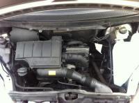 Mercedes W168 (A) Разборочный номер Z4214 #3