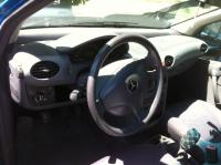 Mercedes W168 (A) Разборочный номер S0594 #3
