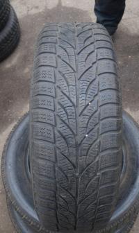 Шина зимняя Mercedes W201 (190) Артикул 900100765 - Фото #1