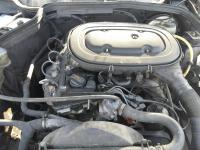 Mercedes W201 (190) Разборочный номер L3828 #3