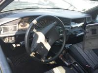 Mercedes W201 (190) Разборочный номер L3828 #4