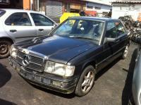 Mercedes W201 (190) Разборочный номер 45312 #2
