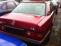 Mercedes W201 (190) Разборочный номер X8642 #1