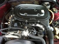 Mercedes W201 (190) Разборочный номер X8642 #4