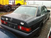Mercedes W201 (190) Разборочный номер X9022 #1