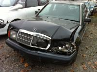 Mercedes W201 (190) Разборочный номер X9022 #2