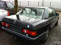 Mercedes W201 (190) Разборочный номер X9102 #1
