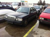 Mercedes W201 (190) Разборочный номер 47883 #1