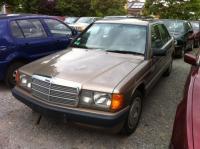 Mercedes W201 (190) Разборочный номер X9480 #2