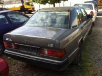 Mercedes W201 (190) Разборочный номер 49848 #1