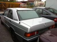 Mercedes W201 (190) Разборочный номер X9640 #1