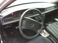 Mercedes W201 (190) Разборочный номер X9640 #3