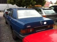 Mercedes W201 (190) Разборочный номер X9753 #1