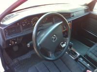 Mercedes W201 (190) Разборочный номер X9879 #3