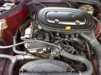 Mercedes W201 (190) Разборочный номер X9983 #4