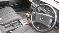 Mercedes W201 (190) Разборочный номер 52232 #3