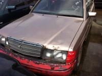 Mercedes W201 (190) Разборочный номер 53378 #4