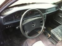 Mercedes W201 (190) Разборочный номер S0404 #3