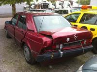 Mercedes W201 (190) Разборочный номер S0479 #1