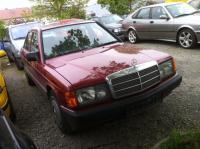 Mercedes W201 (190) Разборочный номер S0479 #2