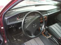 Mercedes W201 (190) Разборочный номер 53924 #3