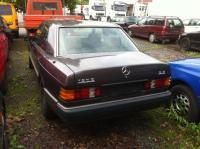 Mercedes W201 (190) Разборочный номер 54174 #1