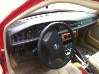 Mercedes W201 (190) Разборочный номер 54370 #3