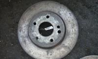 Диск тормозной Mercedes W202 Артикул 50892623 - Фото #1