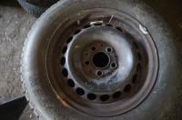 Диск колесный обычный (стальной) Mercedes W202 Артикул 50950566 - Фото #2