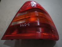 Фонарь Mercedes W202 Артикул 51046405 - Фото #1