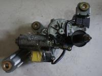 Двигатель стеклоочистителя (моторчик дворников) Mercedes W202 Артикул 51050713 - Фото #1