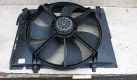 Двигатель вентилятора радиатора Mercedes W202 Артикул 51316939 - Фото #1
