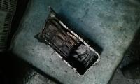 Поддон масляный Mercedes W202 Артикул 51393639 - Фото #1