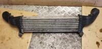 Радиатор интеркулера Mercedes W202 Артикул 51582980 - Фото #1