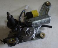 Двигатель стеклоочистителя (моторчик дворников) Mercedes W202 Артикул 51803131 - Фото #1