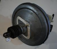 Усилитель тормозов вакуумный Mercedes W202 Артикул 900081822 - Фото #1