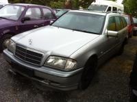 Mercedes W202 Разборочный номер 43953 #2