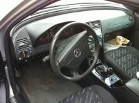 Mercedes W202 Разборочный номер 43953 #3