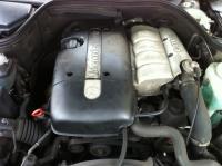 Mercedes W202 Разборочный номер 43953 #4