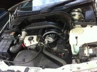 Mercedes W202 Разборочный номер Z2395 #4