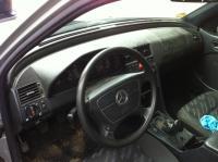 Mercedes W202 Разборочный номер X8621 #3