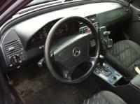 Mercedes W202 Разборочный номер 45960 #3