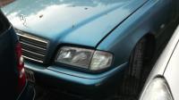 Mercedes W202 Разборочный номер 46034 #3
