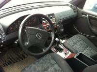 Mercedes W202 Разборочный номер 46077 #3