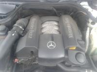 Mercedes W202 Разборочный номер 46256 #4
